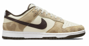 Nike Dunk Low Retro PRM Animal Pack Giraffe/Cheetah