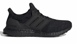 Adidas Ultra Boost 4.0 DNA Triple Black
